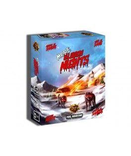 85090 - Juego Más Noches de Sangre, GdM Games