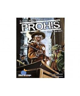 93512 - Juego Prohis, Abba Games