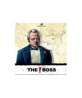 28214 - Juego The Boss, Abba Games