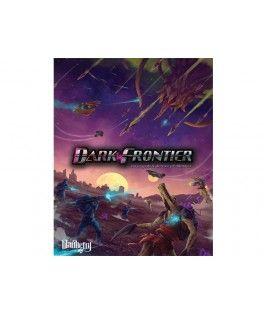 80011 - Juego Dark Frontier, Blauberry