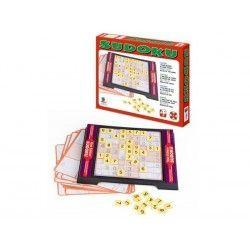 12019 - Sudoku, Marigó