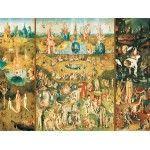 14831 - Puzzle El jardín de las delicias, Hieronymus Bosch, 9000 piezas, Educa
