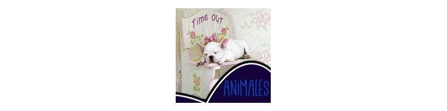 Animales Puzzles