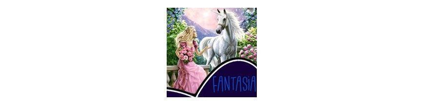 Fantasia Puzzles
