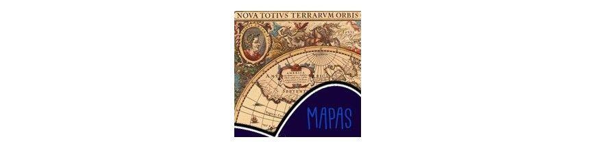 Mapas Puzzles