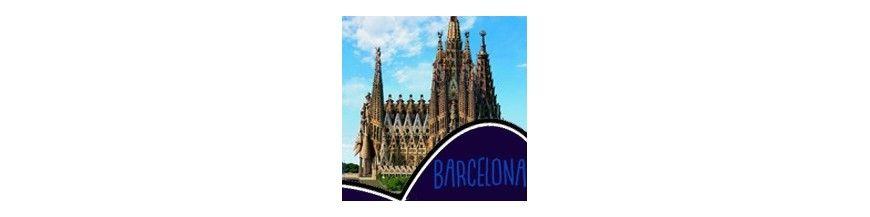 Barcelona Puzzles