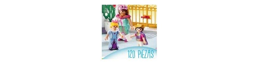 Puzzles infantiles 120 piezas