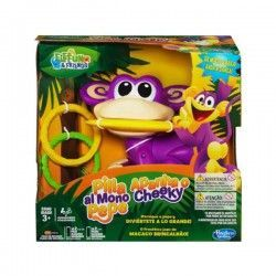 A2043 - Juego Pilla el Mono Pepe, Hasbro