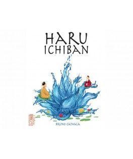28225 - Juego Haru Ichiban, Blackrock Games