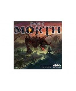 67193 - Juego Portal of Morth, Abba Games