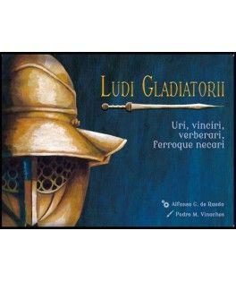 83326 - Juego Ludi Gladiator II, Tortugames