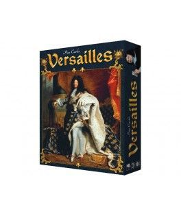 84994 - Juego Versailles, DmZ Games