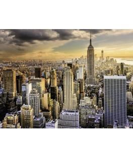 19712 - Puzzle Majestuosa New York, 1000 piezas, Ravensburger