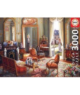 18012 - Puzzle A Moment Alone, 3000 piezas, Educa