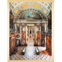 549045 - puzzle Biblioteca Nacional de Austria, 1000 piezas, Piatnik