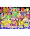 549946 - Puzzle Party Time, 1000 piezas, Piatnik