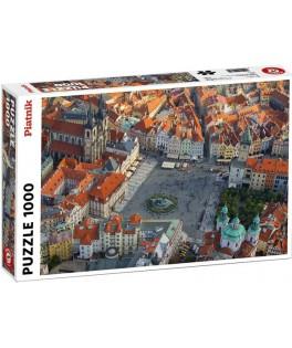 540844 - Puzzle Praga, 1000 piezas, Piatnik