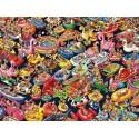 551949 - Puzzle flotando Ruyer, 1000 piezas, Piatnik