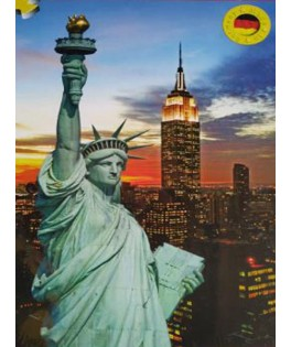 0918 - Puzzle New York, 1000 piezas, Play Now