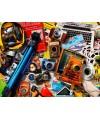 70240 - Puzzle Cámaras retro, 1000 piezas, Bluebird