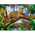 26160 - Puzzle descansando en los árboles, 1500 piezas, Trefl