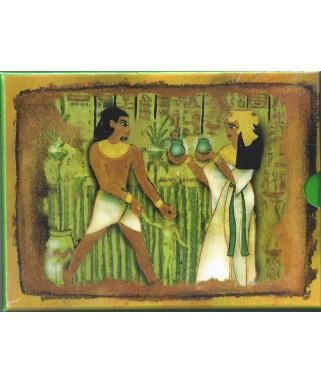 Comprar Minipuzzle Egipto, 150 piezas, Fridolin