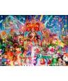 70229 - Puzzle Una Noche en el Circo, 4000 piezas, Bluebird