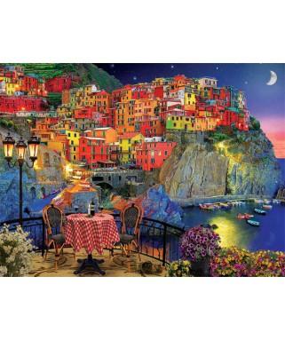 5375 - Puzzle Cinque Terre, Italia, 1500 piezas, Art Puzzle