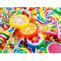 70379 - Puzzle Piruletas de Colores, 1500 piezas, Bluebird