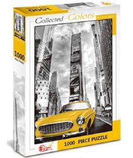 88027 - Puzzle Venecia, 1000 piezas, Hao Xiang