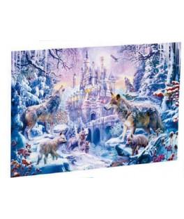 88056 - Puzzle Imágenes del Mundo, 500 piezas, Hao Xiang