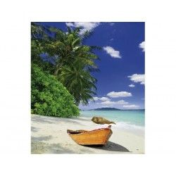 8883 - Puzzle Playa Tropical, 1000 piezas, Play Now