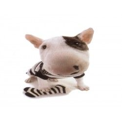 Comprar Minipuzzle Perro Bull Terrier
