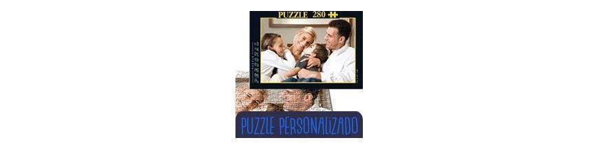 Personaliza tu Puzzle