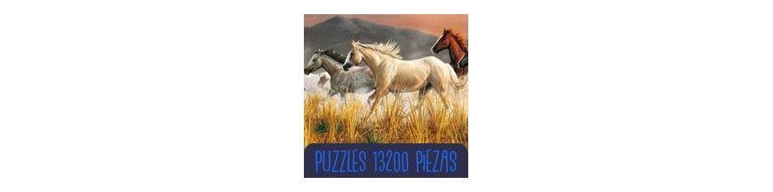 Puzzle 13200 piezas