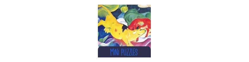 Mini Puzzles